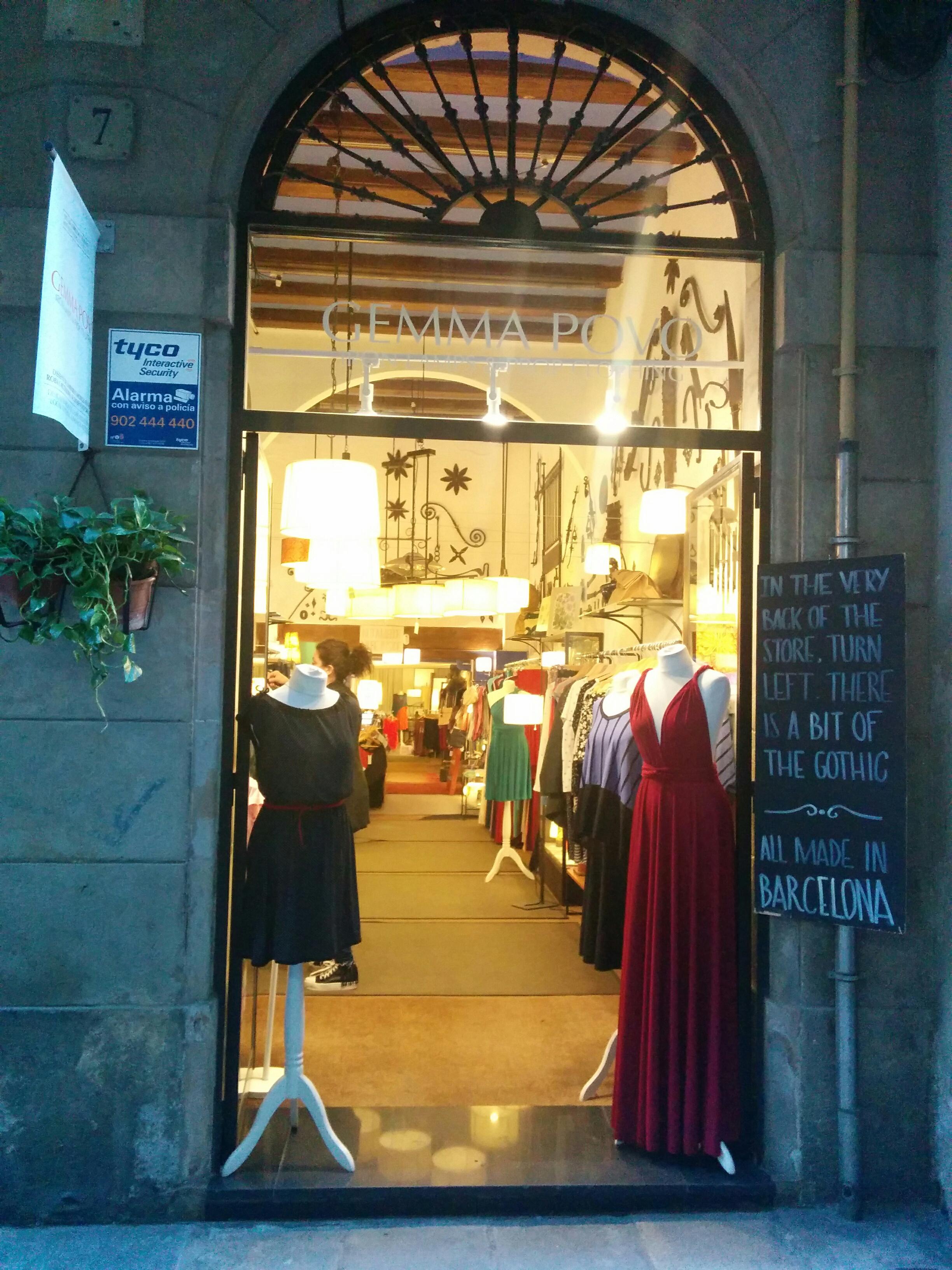 Bcn Info Gemma Povo Barcelona # Gemma Povo Muebles Barcelona