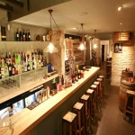 Nuestro espacio Bar